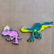 PaleoPins