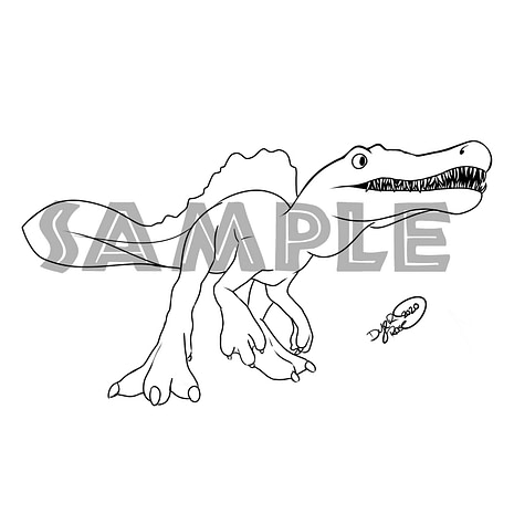 Spino Sample