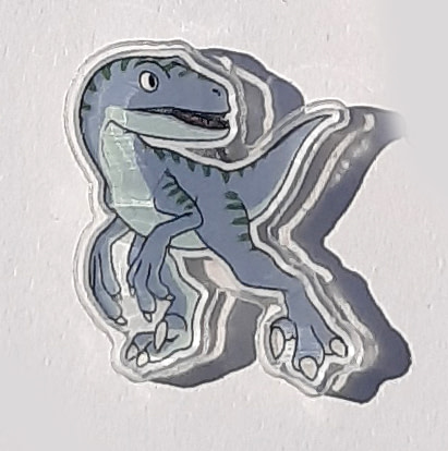 raptor-a-pin