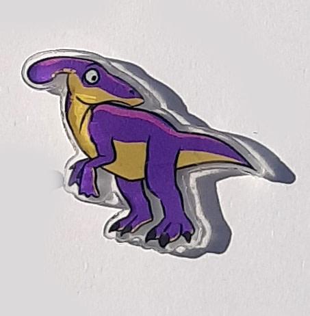 parasaur-a-pin